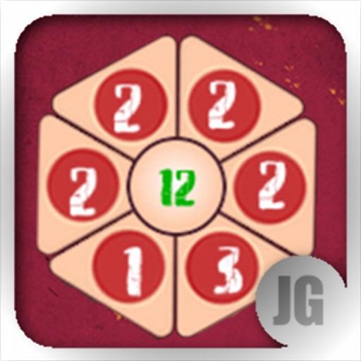 Cursed Puzzle Lite iOS App