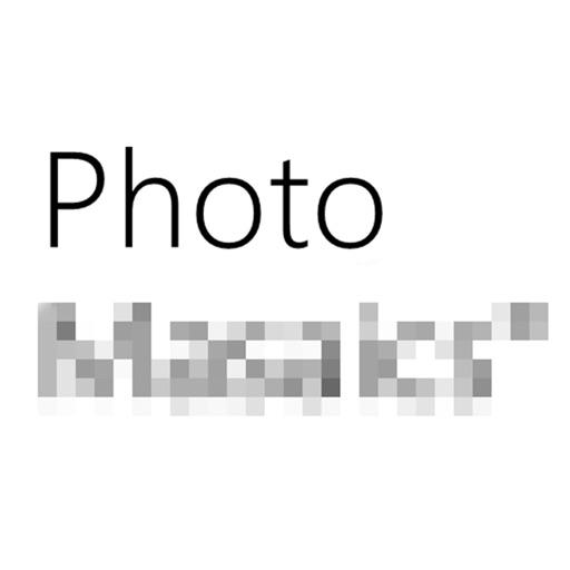 Photo Mosaic™ iOS App