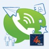 Localphone: Local Numbers - cheap international calls