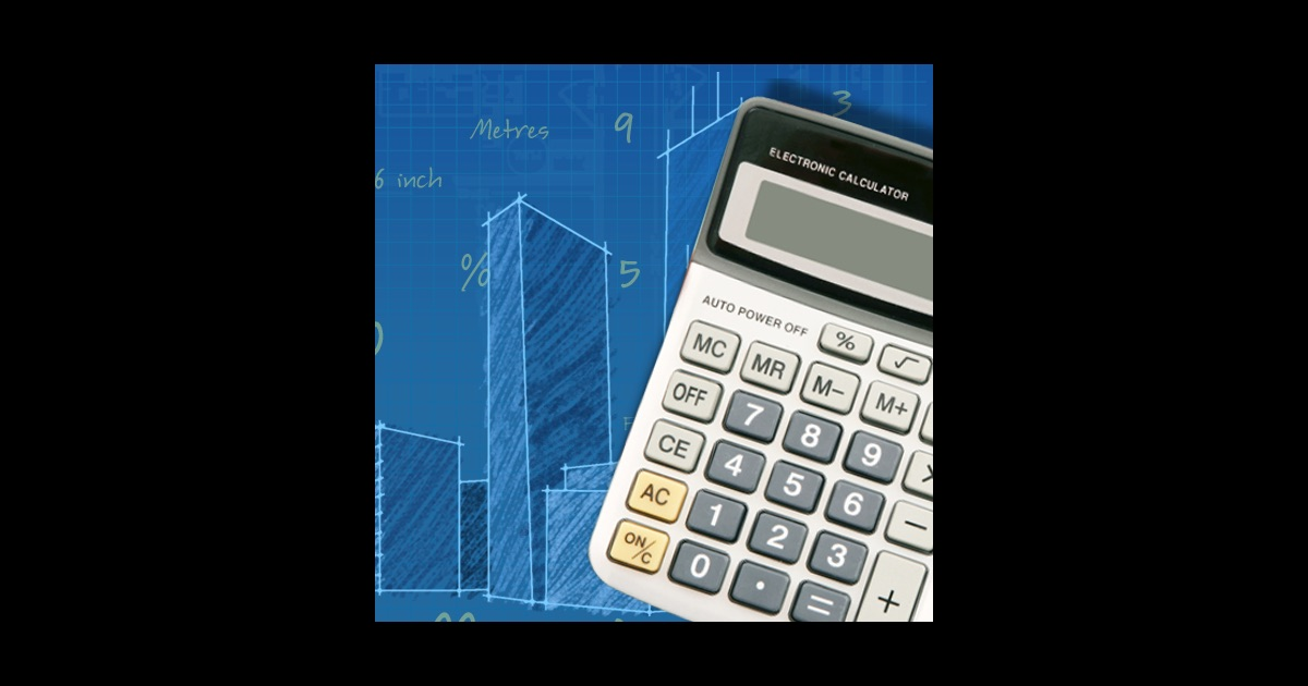 Building cost calculator residential on the app store for Cost to build a house calculator