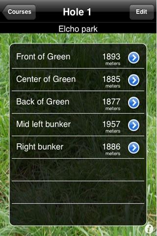 Range Finder screenshot 2