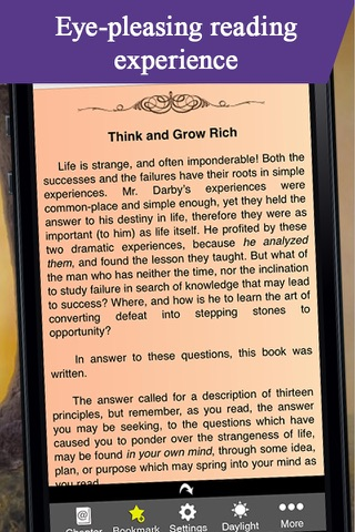 Napoleon Hill's : Think and Grow Rich screenshot 4