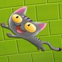 Nickelby Swift, Kitten Catastrophe iPhone Version icon