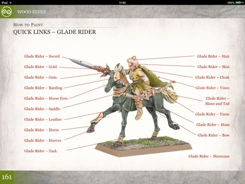 Paint miniatures to pdf 2012 citadel how