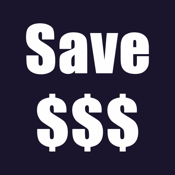 101 Best Ways to Save Money icon