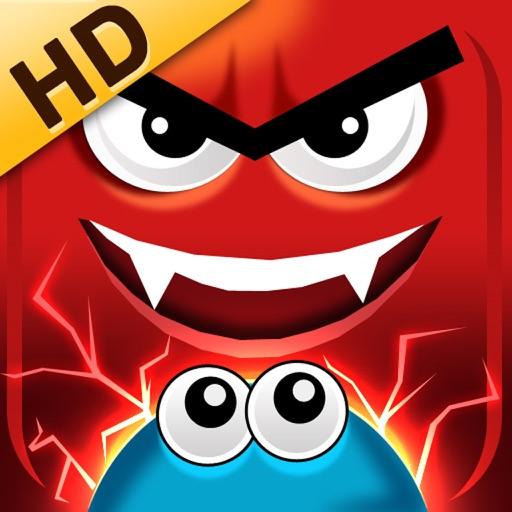 小球对混球:Tiny Ball vs. Evil Devil HD
