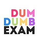 The DumDumb Exam icon
