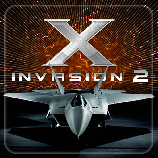 X Invasion 2: Chapter 1 iOS App