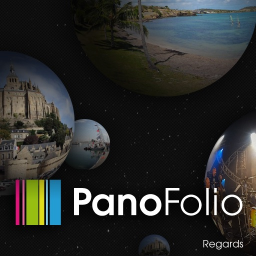 Panofolio 360° Photos