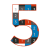 5BY5 Brain Game