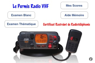 download Permis Radio VHF CRR apps 0