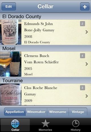 Wine Memories Скриншоты3