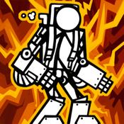 Cartoon Wars: Gunner icon