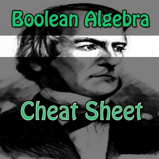 Boolean logic cheat sheet iOS App