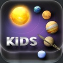iLearn Solar System : Making Science Fun icon