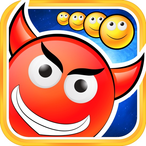 Avatar Nerd Face - The cyberspace to chase yr emoticon iOS App