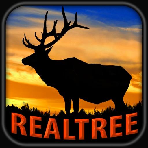 REALTREE PRO Hunter 3D iOS App