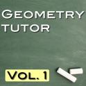 Geometry Video Tutor: Volume 1 icon