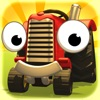 Tractor Trails (AppStore Link)