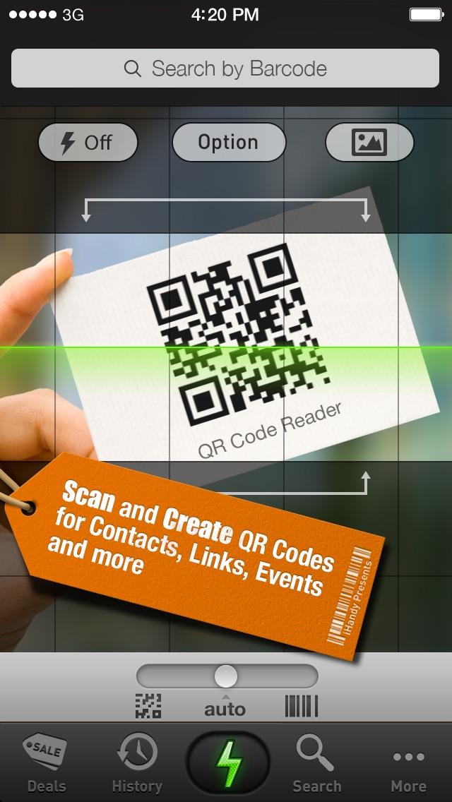 download Quick Scan Pro - Barcode Scanner. Deal Finder. Money Saver. apps 0