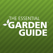Essential Garden Guide - Comprehensive Guide to Gardening for iPad icon
