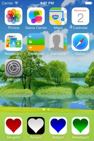 Aşkım (Yeni isim) screenshot 1