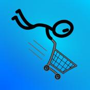 Shopping Cart Hero 3 icon