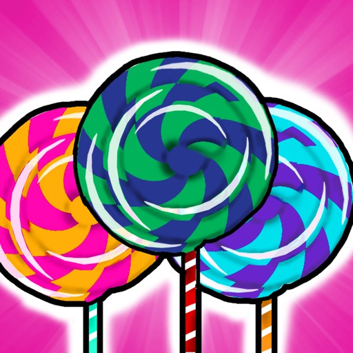 Unicorn Candy Blast - Match the sweets to take it all - Full version iOS App