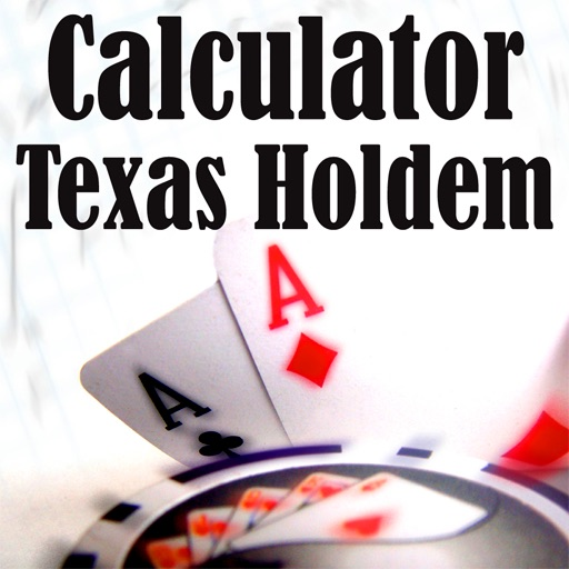 Texas holdem calculator online