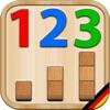 Montessori Zahlen - Zahl, Anzahl, Menge, zählen