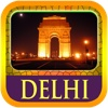 Delhi Offline Travel Guide