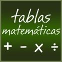 Tablas Matemáticas icon