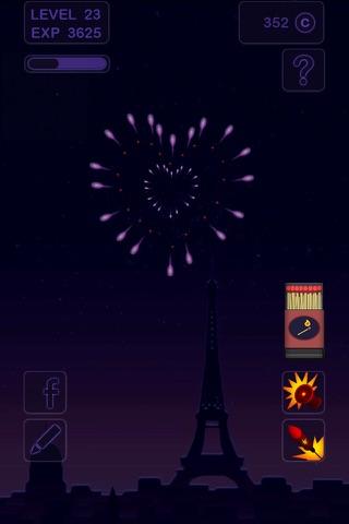 Download iFireworks for iPhone – Vuurwerk App
