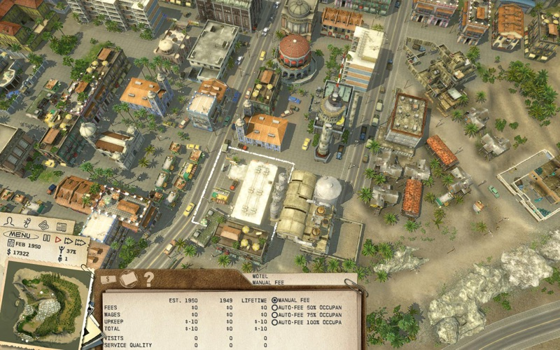Tropico 3: Gold Edition Screenshot