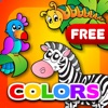 Abby - Toddler and Baby Train – Learning Colors Free