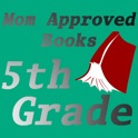 Mom Approved Books Grd 5