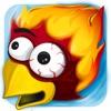 Gallina razzo (Rocket Chicken)