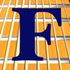 FretBoard: Chord, Scale, Note & Mode on Guitar, Bass, Ukulele, Banjo, Violin & stringed instruments