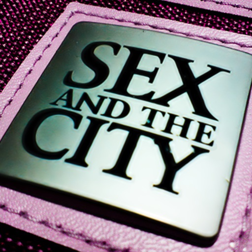 Sex and the City Fan App