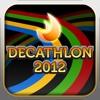 Retro Decathlon 2012: Run,  Jump and Throw with us!
