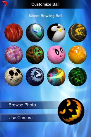 Action Bowling screenshot 3