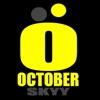 OCTOBER SKYY