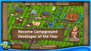 Campground Challenge-3