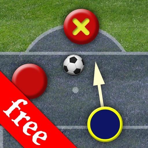Soccer Tactics Free iOS App