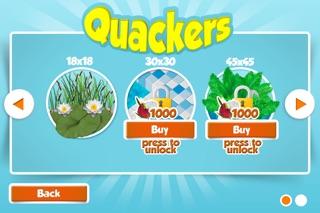 Quackers Maze Screenshot 2