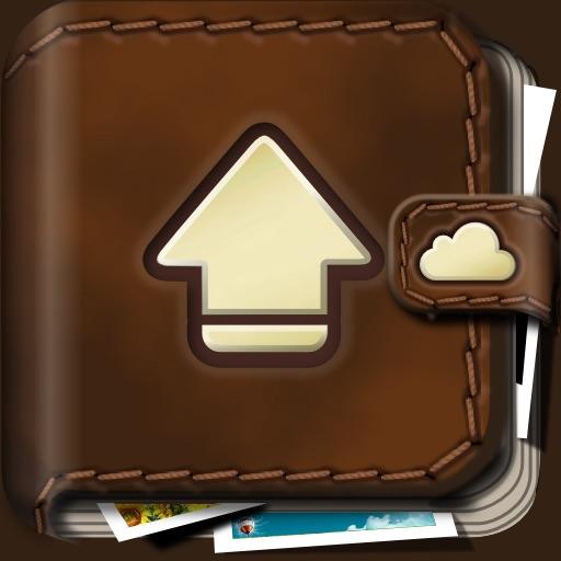 PhotoUp – Instant Batch Uploader for Facebook iOS App