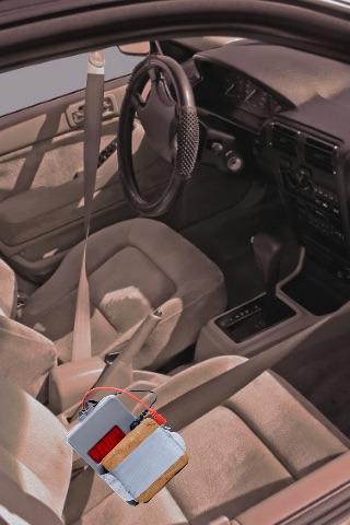 Car BOMB! - FREE - Can you save the car! screenshot 4