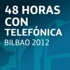 48horas2012 Telefónica