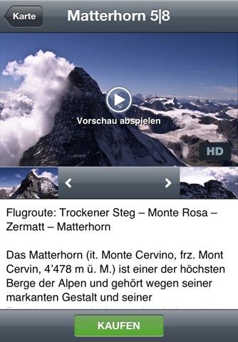 SWISSVIEW screenshot 3