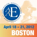 AAE Annual Session 2012 HD icon